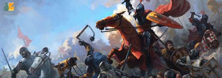معركة شنت إشتيبن الأندلسية .. النصر الضائع في اللحظات الأخيرة
