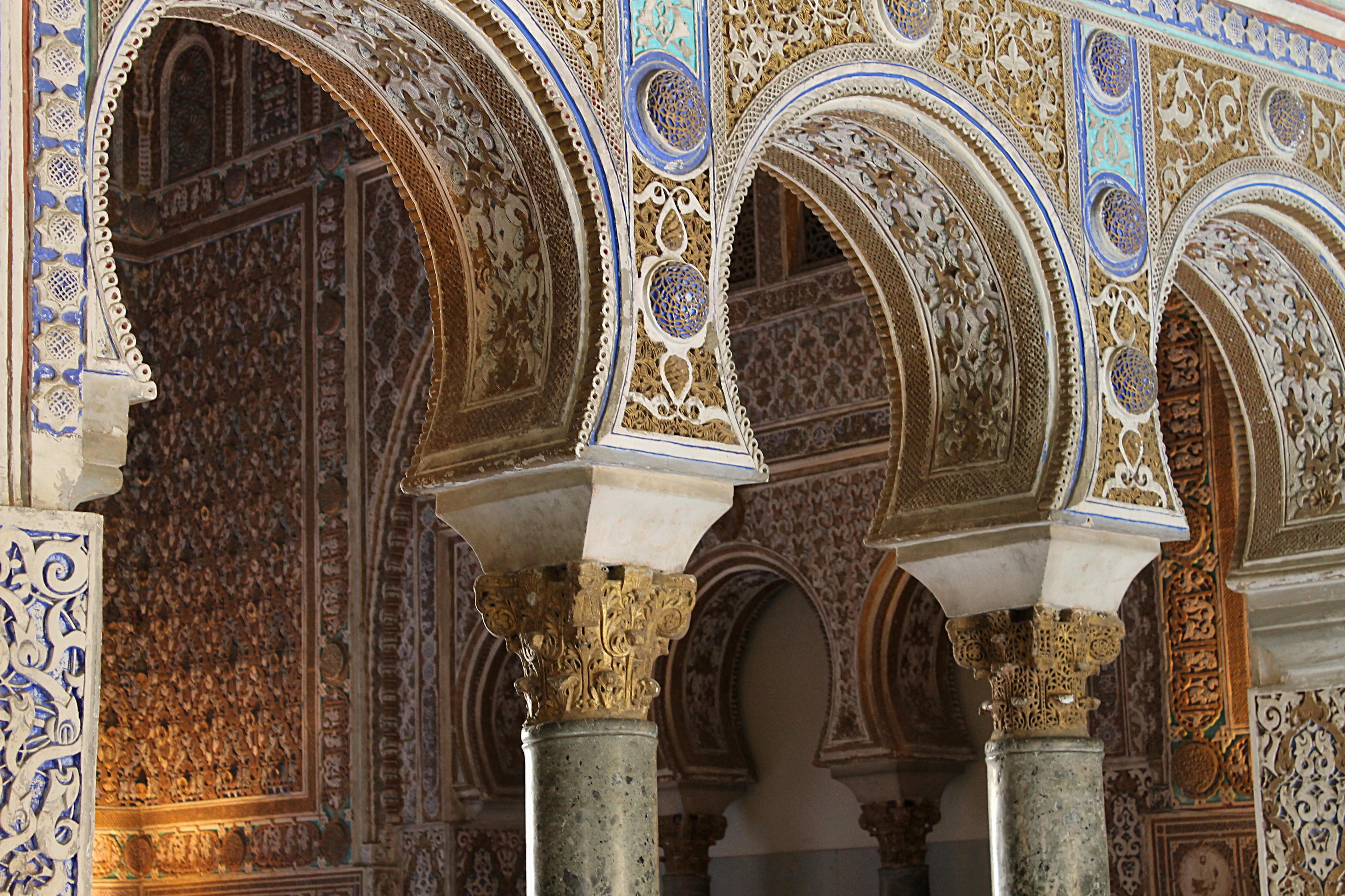 الحضارة الإسلامية في بلاد المغرب