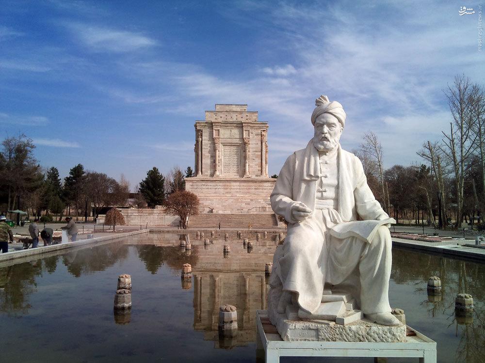 مدينة طوس .. أعظم مدن خراسان