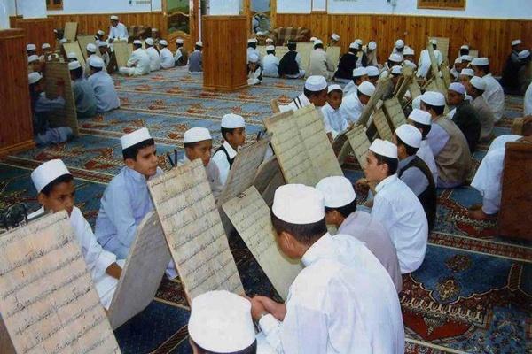 التربية في الحضارة الإسلامية