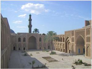 تاريخ المدارس في الحضارة الإسلامية