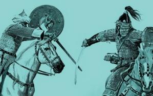 الفكر العسكري عند السلاجقة