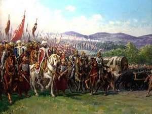 فتح بلاد الصرب
