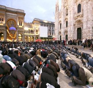 رمضان في إيطاليا