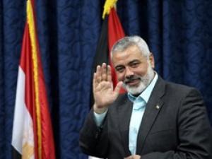 إسماعيل هنية: الوقود القطري يدخل غزة خلال يومين