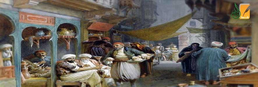 الحضارة في عصر المماليك