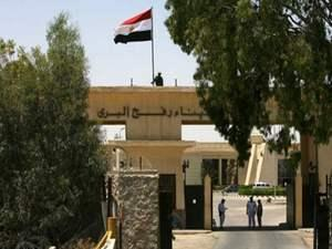 وفد إعلامى مصري يعبر إلى غزة لإحياء ذكرى أسطول الحرية