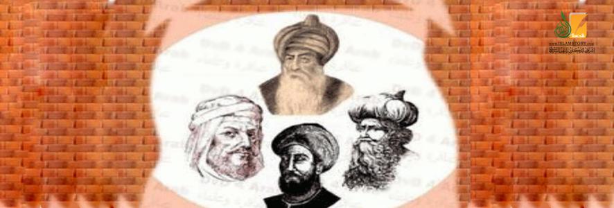كيف غير المخترعون المسلمون وجه العالم ؟ 15276242373elm12.jpg