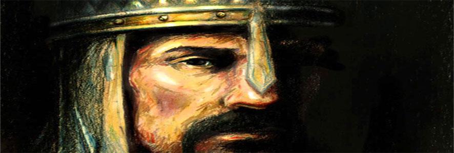 ألب أرسلان .. الأسد الشجاع