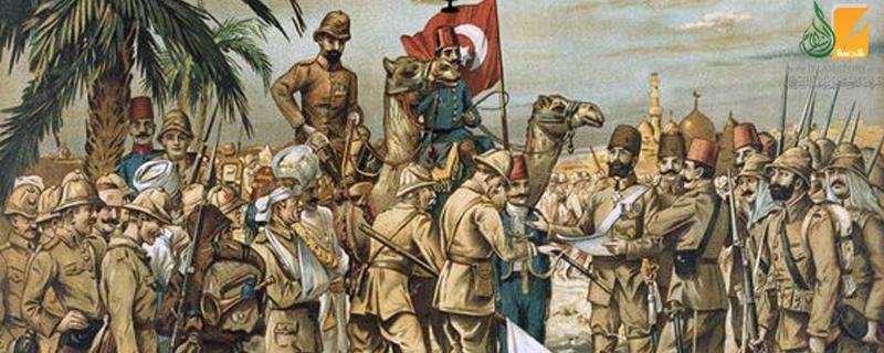 معركة كوت العمارة .. يوم أذل العثمانيون الإنجليز