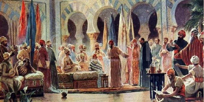 أهم عوامل انهيار الأمم .. تاريخ الصراعات القبلية والعرقية في الأندلس