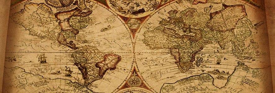 الخرائط المسلمين