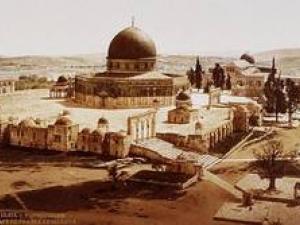 فلسطين هل باعها أهلها واشتراها اليهود ؟!