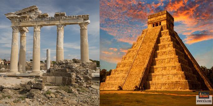 قيام وسقوط الدول والحضارات