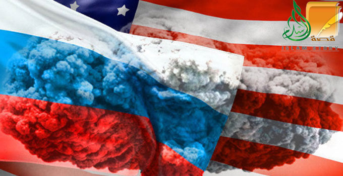 الحرب الباردة .. هل تتكرر مرة أخرى؟!