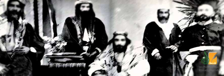 محمد بن تومرت مؤسس دولة الموحدين