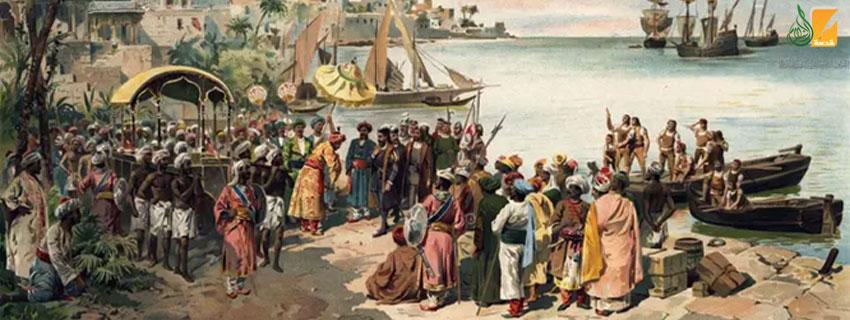 تاريخ الاحتلال البرتغالي في إفريقيا