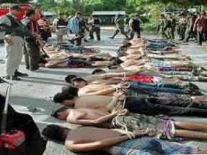 الصين الشيوعية والتركستان المسلمة !!
