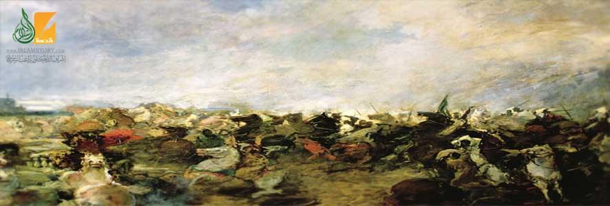 معركة  كوفادونجا