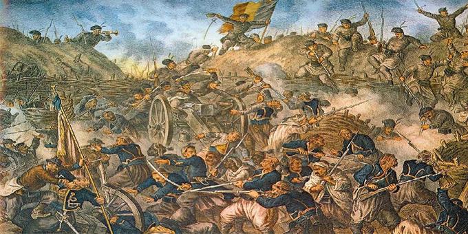 معركة ڤارنا