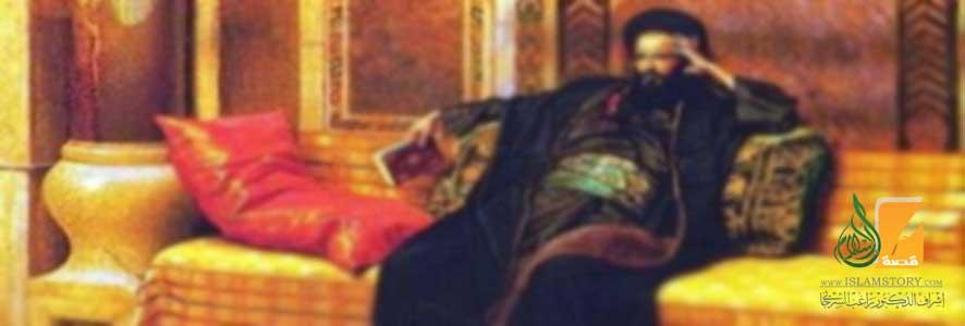 خلافة هشام بن عبد الملك
