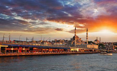إسطنبول أشهر مدن الحضارة في الدولة العثمانية