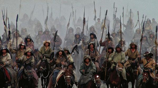 قصة المغول في بلاد الصين ومنغوليا
