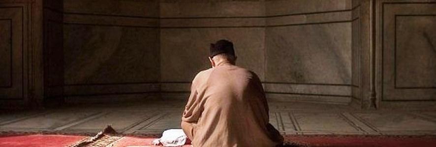 ثمرة الخشوع الصلاة