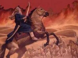 عبد الله بن عمرو