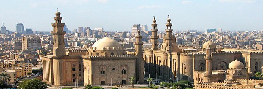 القاهرة .. التاريخ والحضارة