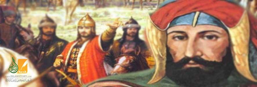 خلافة معاوية بن أبي سفيان
