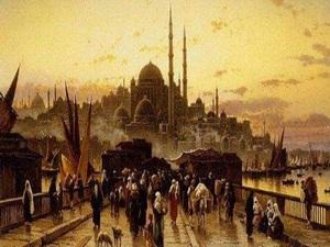 روائع الحضارة الإسلامية