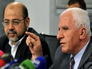 اتفاق بين حماس وفتح على إطلاق الحريات العامة في الضفة وغزة