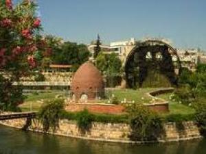 تاريخ مدينة حماة