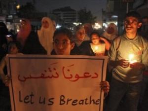 المخابرات المصرية تعيق نقل الوقود لغزة