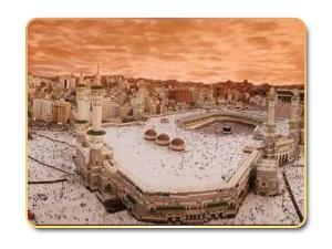 فتح مكة.. الفتح المبين