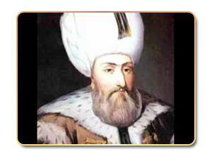 سليمان القانوني .. سلطان العالم