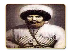 الإمام شامل .. صقر القوقاز