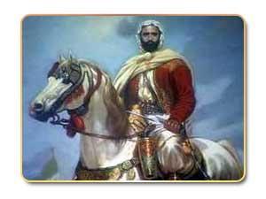 عبد القادر الجزائري .. الأمير المجاهد