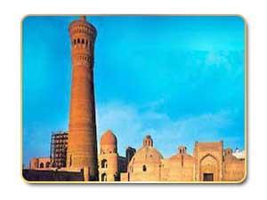 بخارى .. التاريخ والحضارة