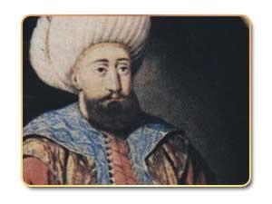 بايزيد الأول .. صاعقة الإسلام