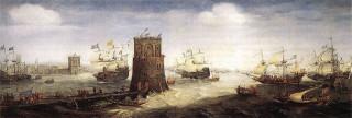 معركة دمياط.. الحملة الصليبية الخامسة